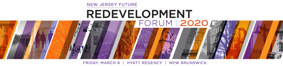 Redevelopment Forum Banner