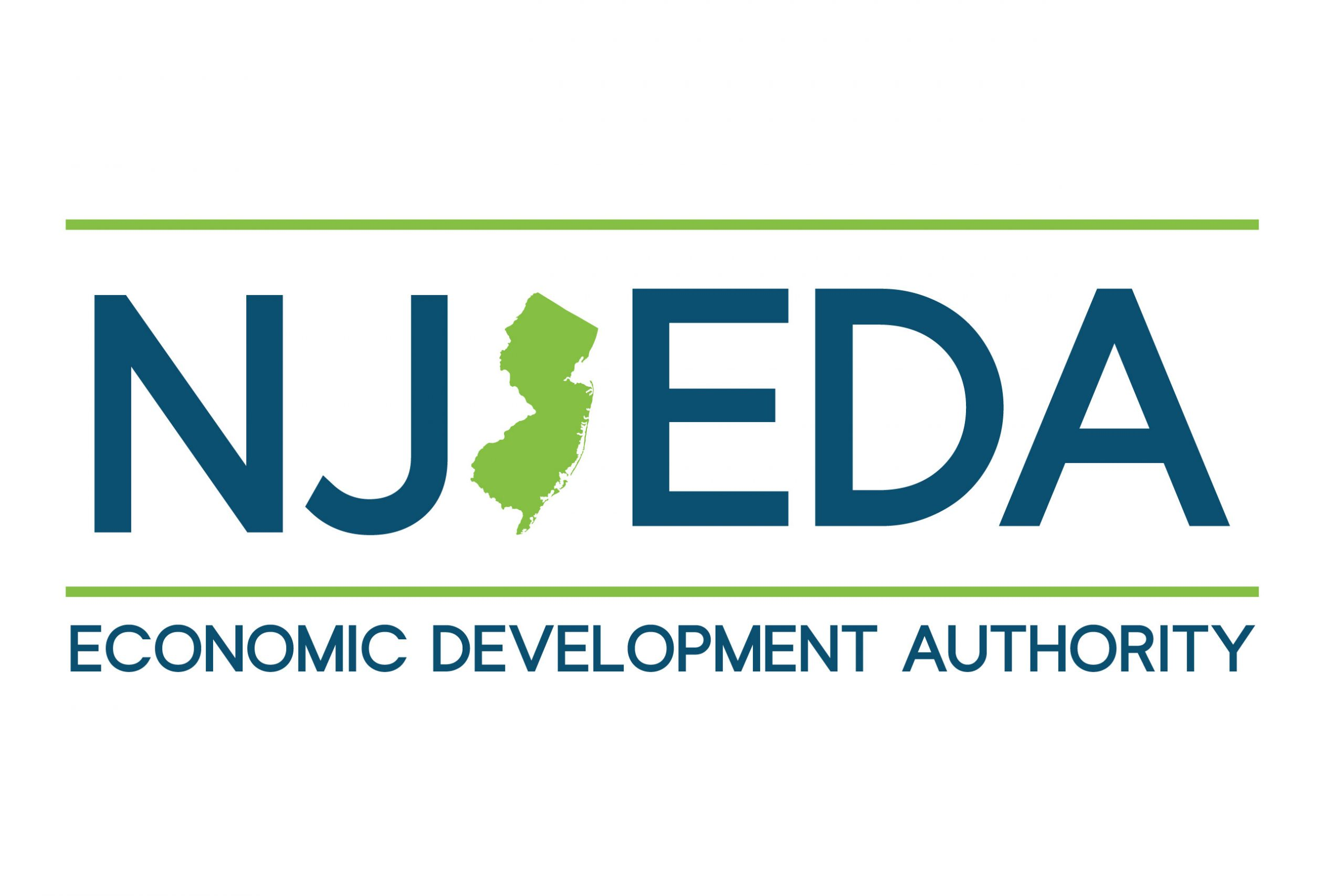 NJ Economic Development Authority logo