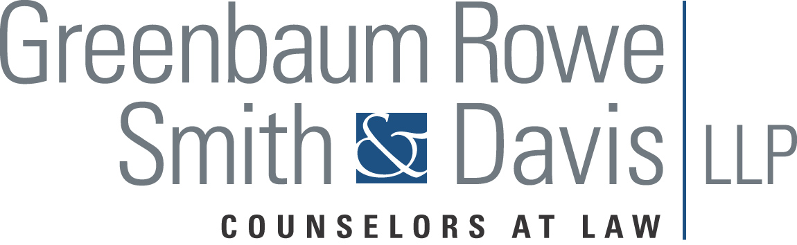 Greenbaum, Rowe, Smith & Davis LLP logo
