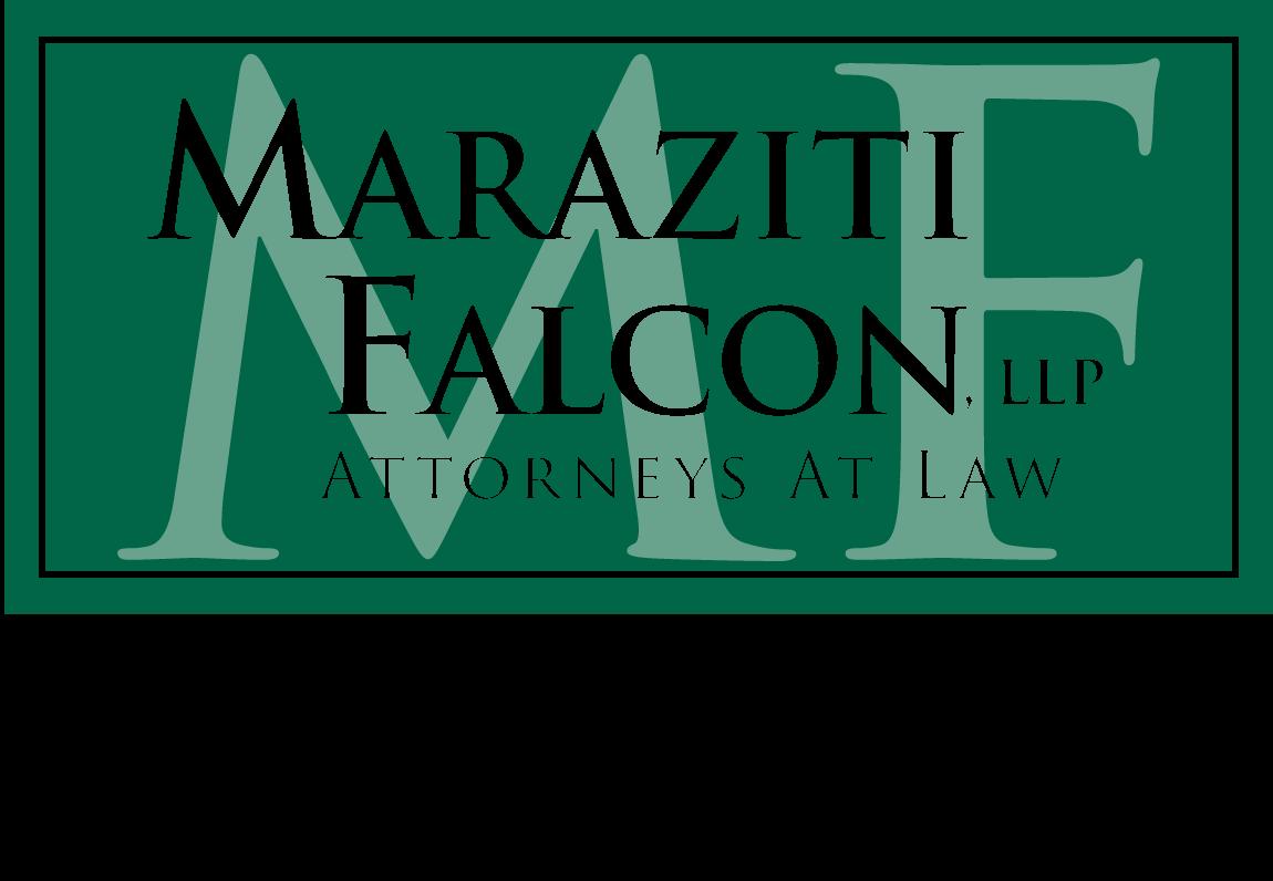 Maraziti Falcon LLP logo