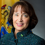 Catherine McCabe
